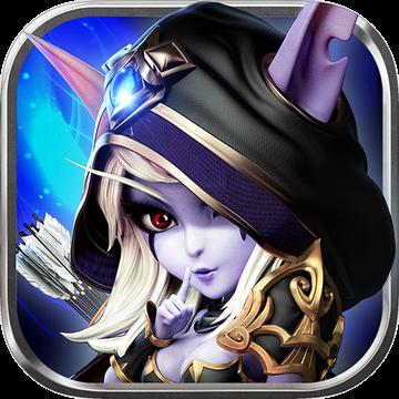 盗梦英雄-跨服乱斗 V2.5.0 安卓版