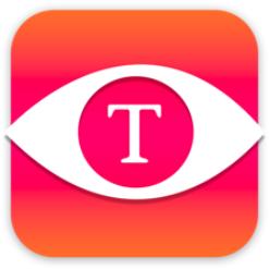 Textify V1.0 Mac版