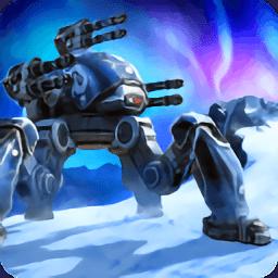 进击的战争机器(Walking War Robots) V4.0.0 安卓版