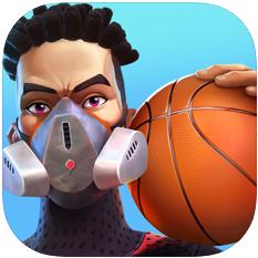 快攻篮球队 V1.0 苹果版