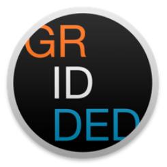 Gridded V4.0 Mac版