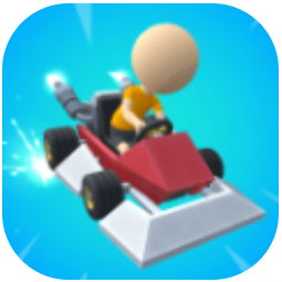 冲鸭卡丁车Go V1.0.8 安卓版