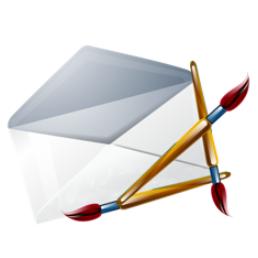 Dragon Email Designer 3 V3.0 Mac版