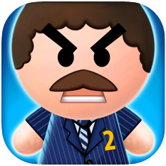 Beat the Boss 2 V2.9.2 iPhone版