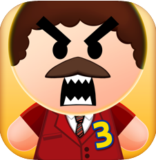 Beat the Boss 3 V2.0.3 苹果版