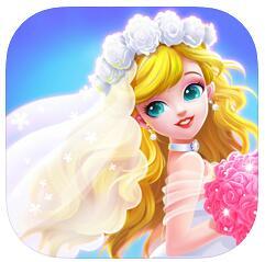 甜心公主奇幻婚纱店 V1.0 苹果版