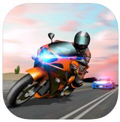 赛车手公路赛 V1.0 苹果版