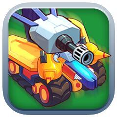 坦克保卫战 V1.0 苹果版