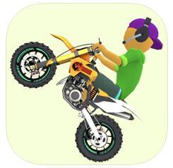 翻转自行车3D V1.0 安卓版
