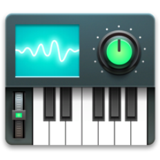 Synth Station Pro V1.1.0 Mac版