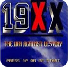 19XX命运否决战 安卓版
