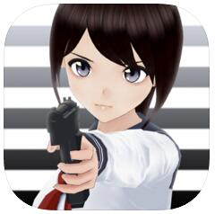 最后的少女枪手 V1.0 苹果版