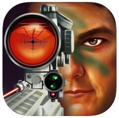 我是狙击王 V1.0 苹果版