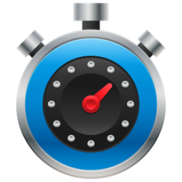 Menu Stopwatch V1.3.1 Mac版