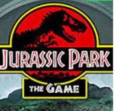 侏罗纪公园 美版