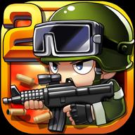 小小枪战2 V2.0.9.0 修改版