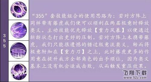 航海王燃烧意志藤虎技能加点攻略_52z.com