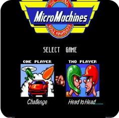 微型机器 美版