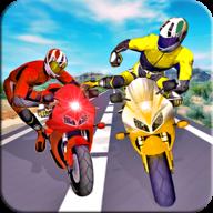 暴力赛车摩托车 V1.0 安卓版
