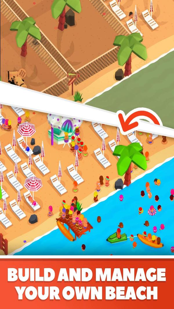 海滩大亨V1.0.3 安卓版_52z.com