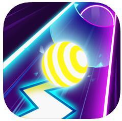 球球滚动节奏 V1.0.2 苹果版