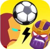 超级绳索英雄足球赛 V1.0.0 安卓版
