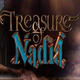 纳迪亚之宝 无限金币版