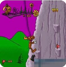 松鼠与麋鹿的冒险 美版