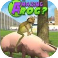 神奇青蛙 电脑版