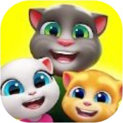 汤姆猫总动员 V1.1.2 苹果版