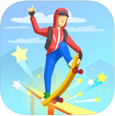 滑板比赛 V0.8 安卓版