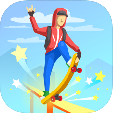 Skater Race V2.1 苹果版