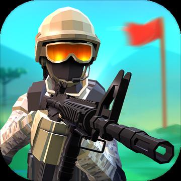 模拟枪战 无限子弹版