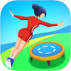 空翻跳 V1.1.1 苹果版