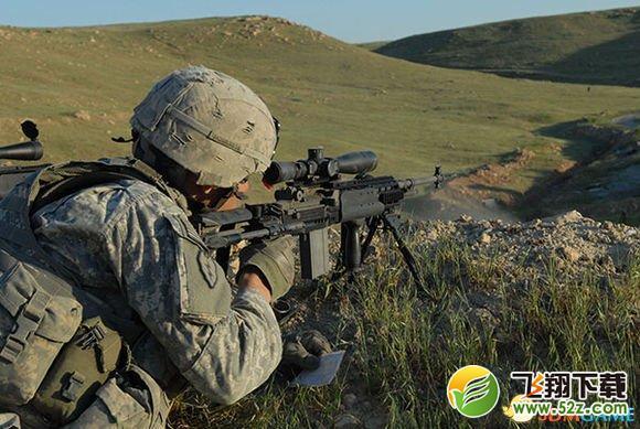 GTA5突击步枪篇-Marksman Rifle 射手步枪图鉴/原型一览