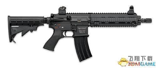 GTA5突击步枪篇-Carbine Rifle 卡宾枪图鉴/原型一览