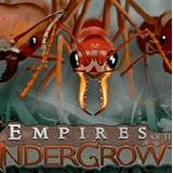 地下蚁国 中文版
