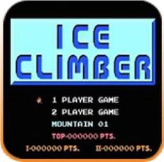 敲冰块FC游戏 硬盘版