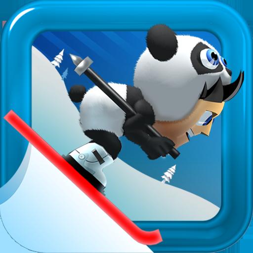 滑雪大冒险 V2.3.7.05 无限道具版