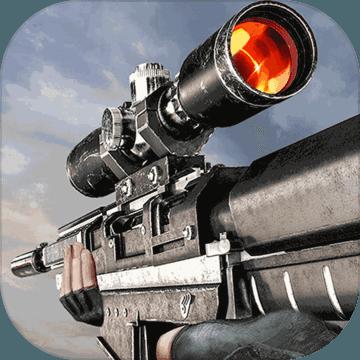 狙击行动3D:代号猎鹰 V3.0.0 破解版