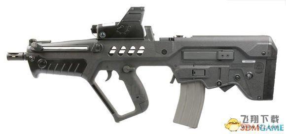 GTA5突击步枪篇-Advanced Rifle 高级步枪图鉴/原型一览