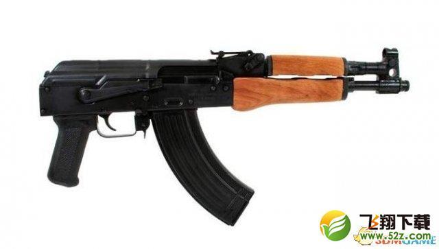 GTA5突击步枪篇-Compact Rifle 精简式步枪图鉴/原型一览