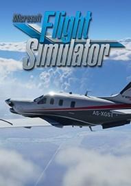 微软飞行模拟