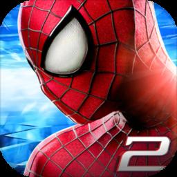 超凡蜘蛛侠2:惊奇再起 V1.2.7 内购破解版