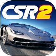 CSR Racing 2 免谷歌版