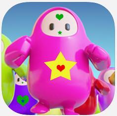 糖豆人终极淘汰赛 V1.0 苹果版