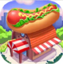 美食街物语 V1.0 苹果版