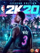NBA 2K20}
