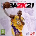 nba2k21 Steam破解版