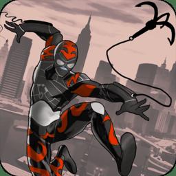 绳索英雄 V1.39 破解版
